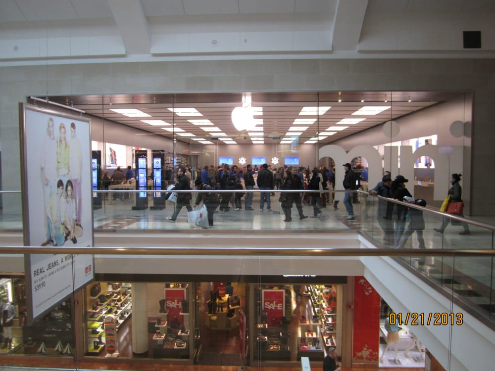 Apple store 18 photos computers paramus nj - 1 garden state plaza paramus nj 07652 ...