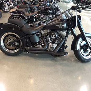 Boston Harley-Davidson - (New) 51 Photos & 29 Reviews