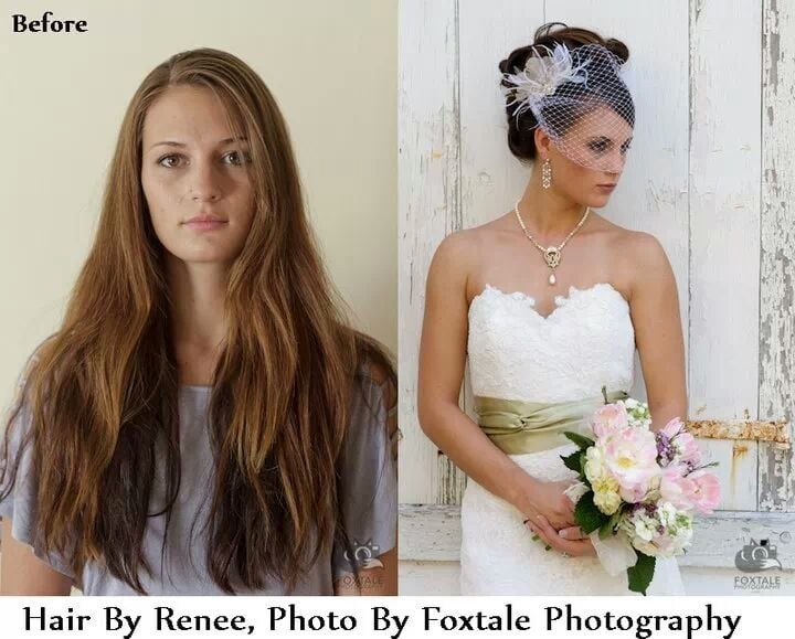Hair Designer Renee Pendlay