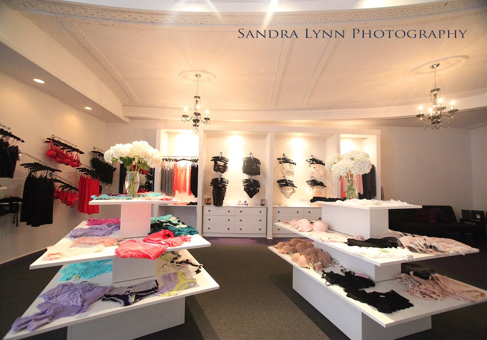 Chic Underneath: 7 Spring St, Saratoga Springs, NY