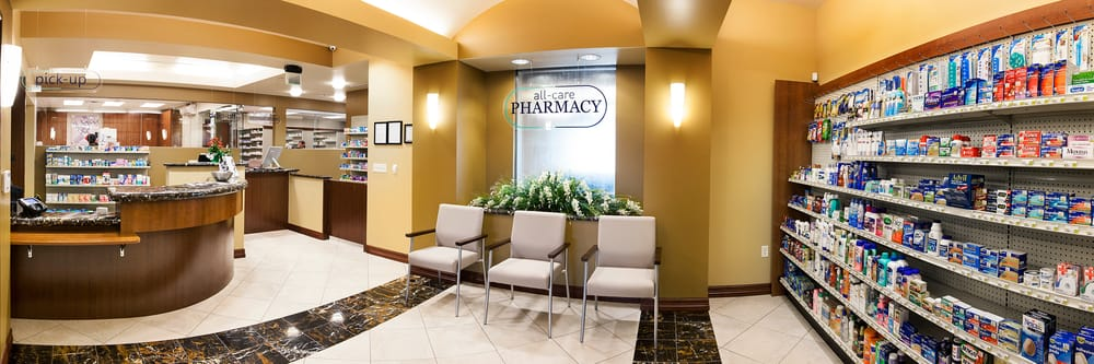 All-Care Pharmacy