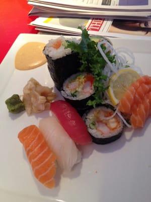 Restaurant Japon Sushi Bar