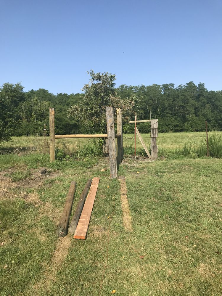 National Fence and Gate: 170 County Road 36, Ironton, MO