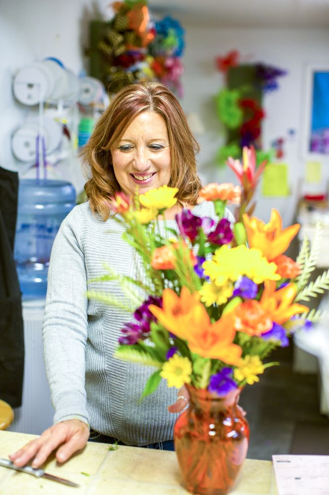 Bebb's Flowers: 701 W Broadway St, Muskogee, OK
