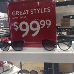 bfc6a995fe00c Sunglass Hut - 17 Reviews - Sunglasses - 380 The Shops At Msn ...