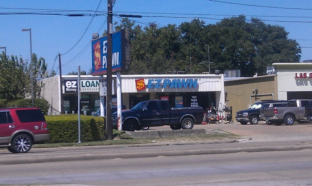 pawn shop texas city tx - 2