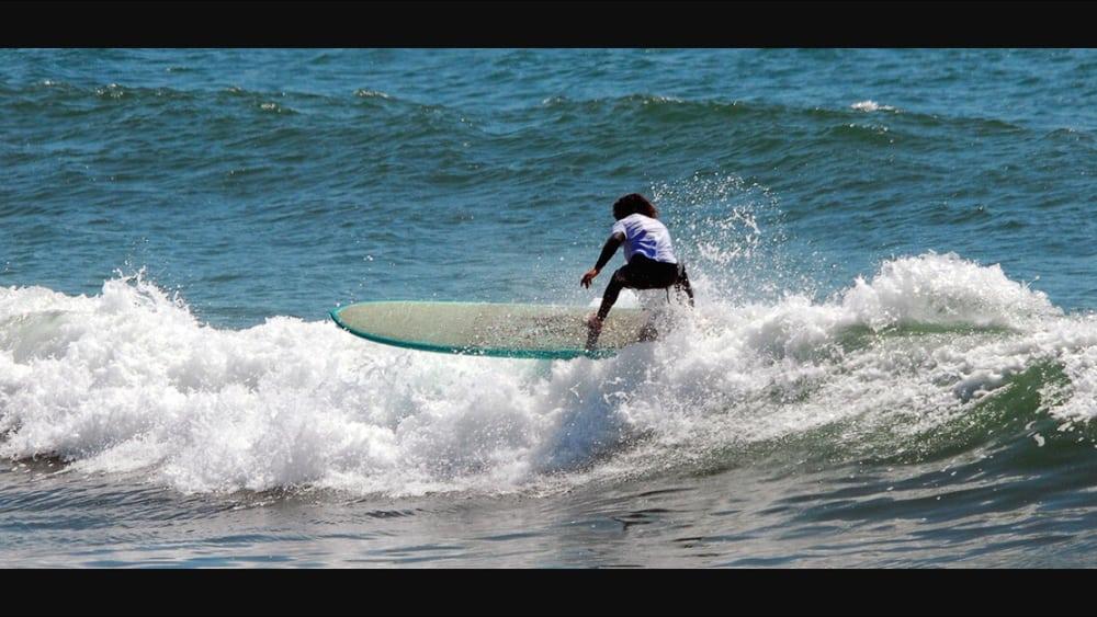 Tylor Surfboards: Ventura, CA