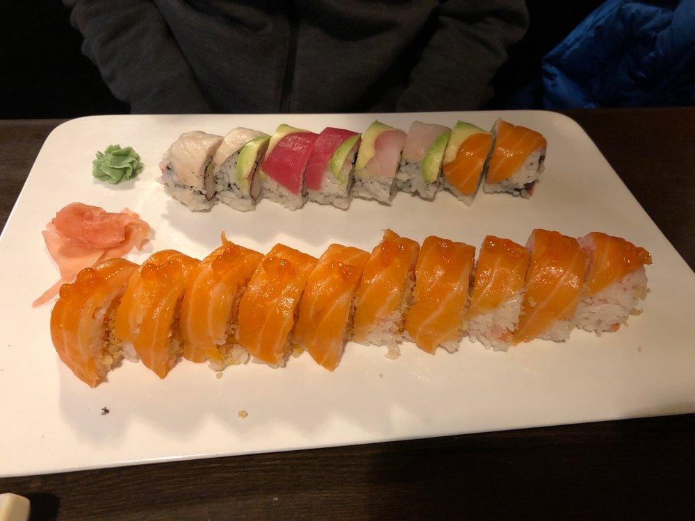 Osaki Hibachi Sushi: 2100 W Wyatt Earp Blvd, Dodge City, KS
