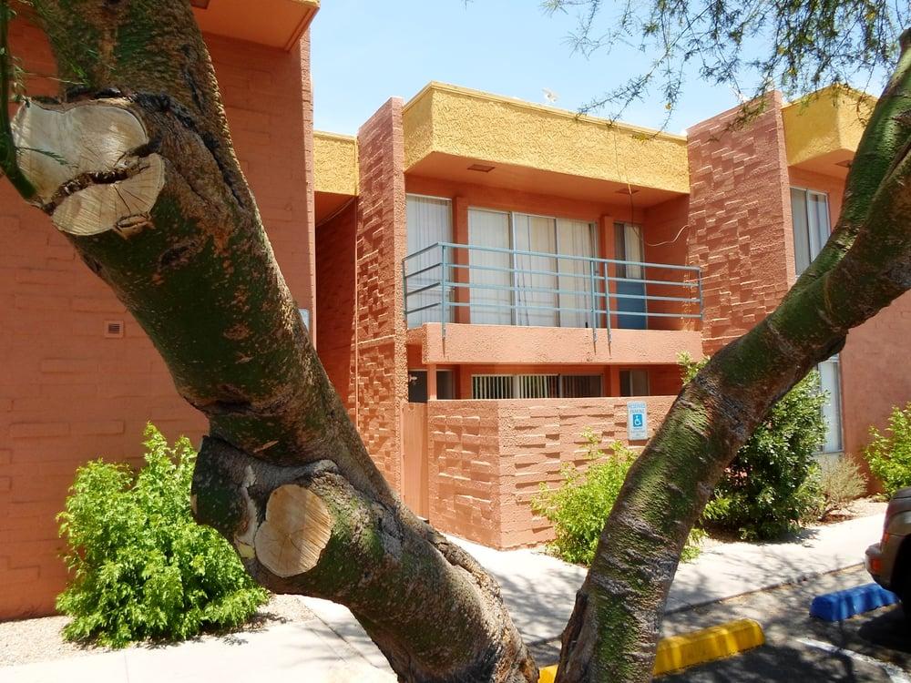 Monterey Gardens Apartments Tucson