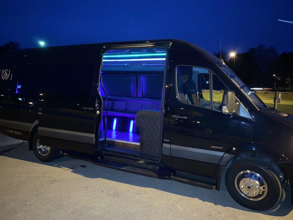 Skaggs Limousines & Transportation: 301 Commerce Dr, Elizabethtown, KY