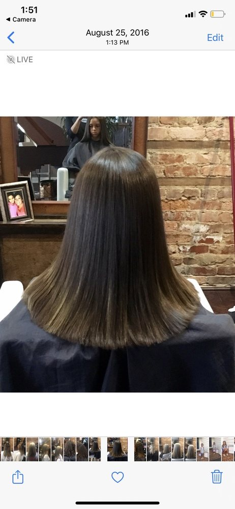 Red Willow Hair Studio: 110 South Main St, Laurinburg, NC