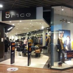 brice men 39 s clothing centre commercial m riadeck h tel de ville quinconces bordeaux. Black Bedroom Furniture Sets. Home Design Ideas