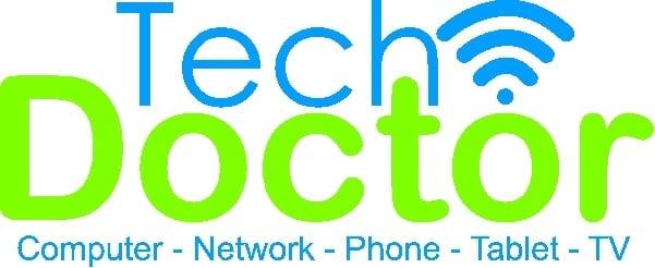 Tech Doctor: 2010 Sybil Ln, Tyler, TX