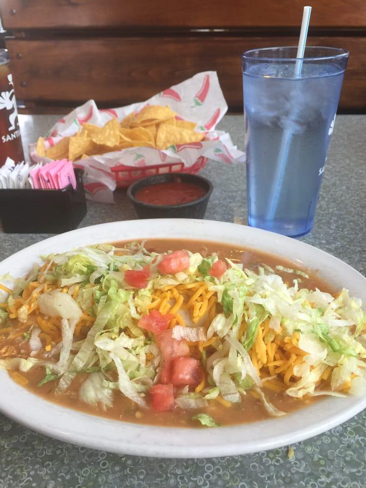 Santiago S Mexican Restaurant 10 Photos 90 Reviews