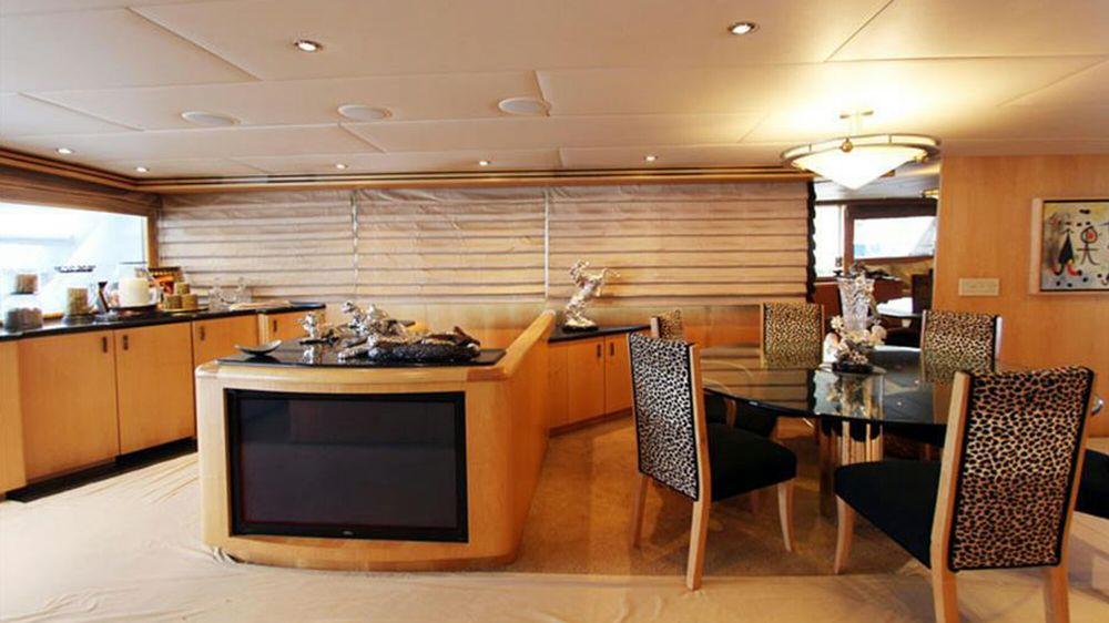 Martini Yacht Rental