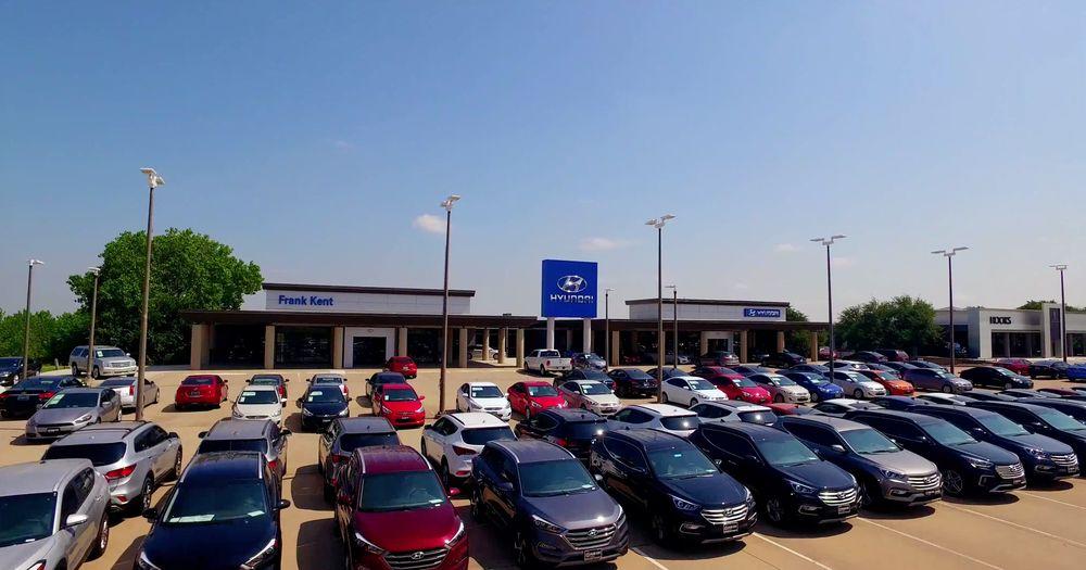 Frank Kent Hyundai Closed 17 Photos 19 Reviews Car