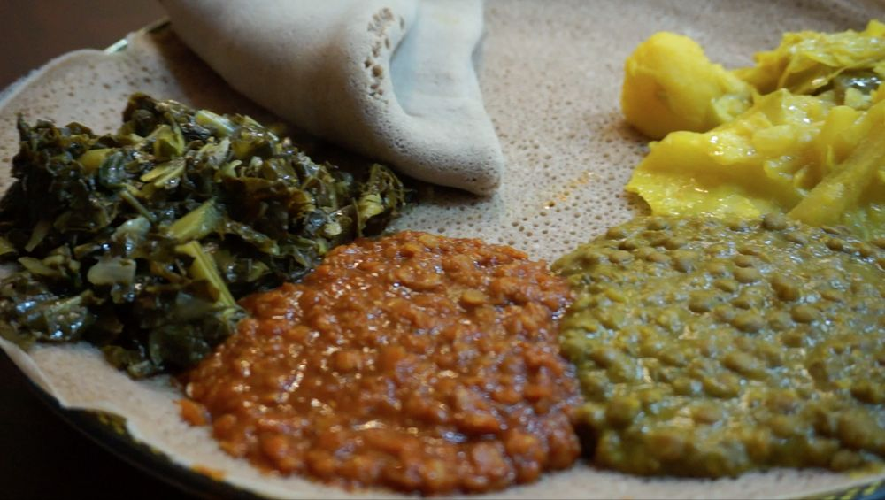 Habesha Market and Carry-out: 1919 9th St NW, Washington, DC, DC