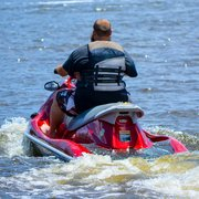 Photo Of Wilmington Jet Ski Als Carolina Beach Nc United States