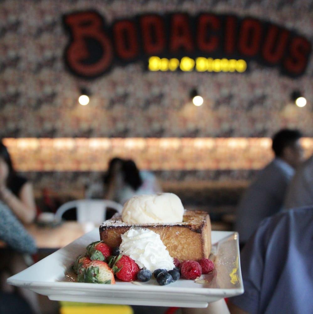 Bodacious Bar and Bistro