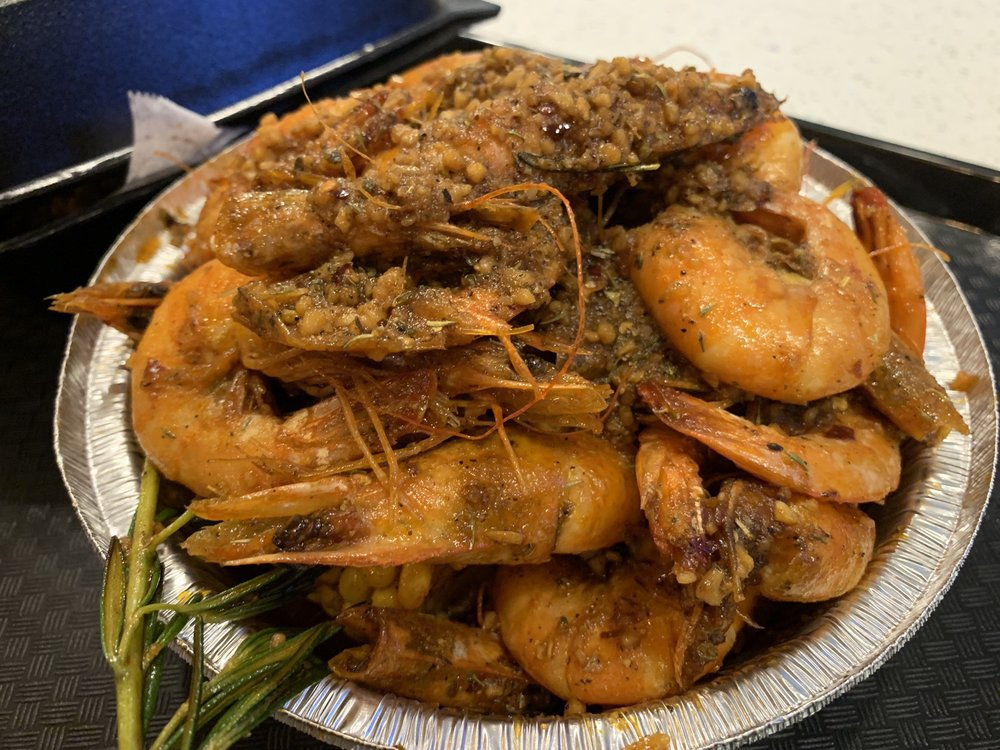 Dan's Seafood & Wings