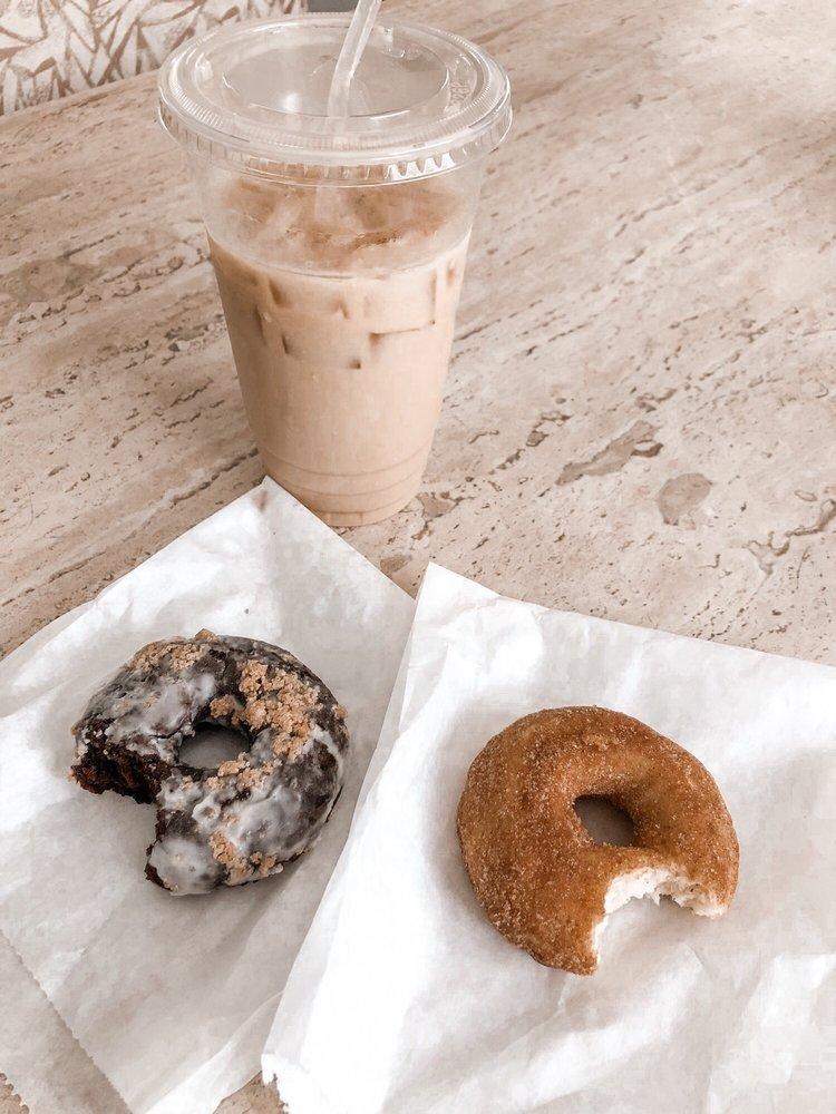 Provisions Coffee & Kitchen