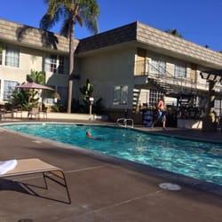 Photo Of Comfort Inn Suites Hotel Circle San Go Ca United States