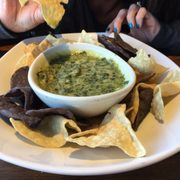 Spinach Artichoke Dip Menu California Pizza Kitchen At Tarzana Tarzana