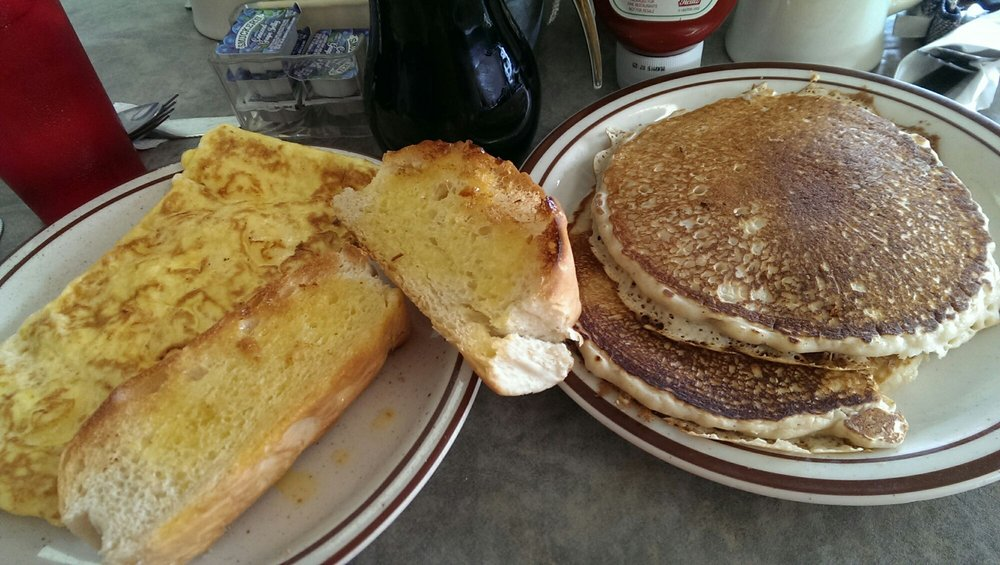 Valley Cafe: 710 West Main St, Rural Valley, PA