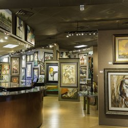Yelp Reviews for Think Art Gallery and Framing - (New) Art Galleries