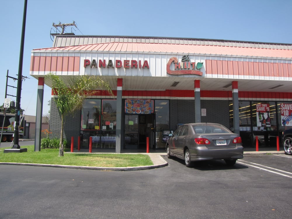 El Chilito Restaurant No 2 Closed Bakeries 6107 Florence Ave Bell Gardens Ca United