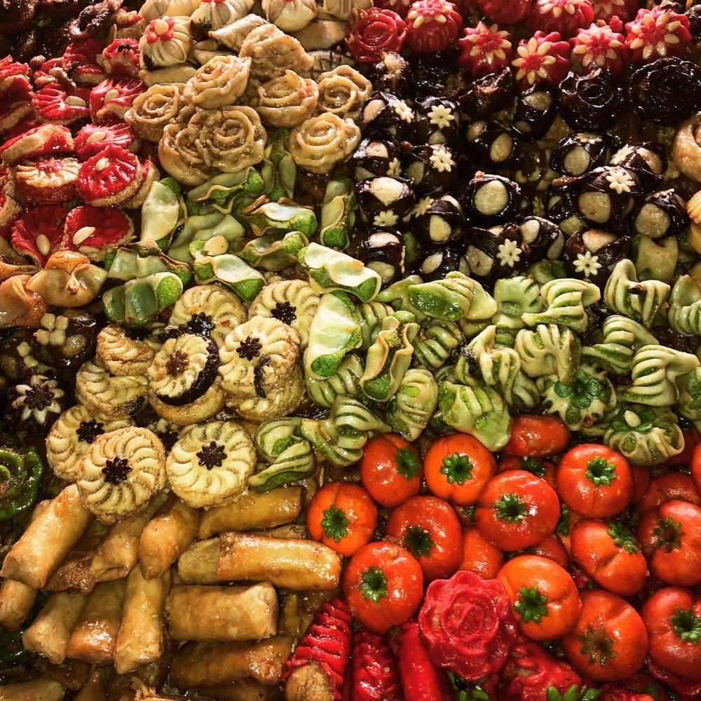 Jemaa el-Fna: Derb Chtouka Marrakesh 40008 Morocco, Marrocos, ID