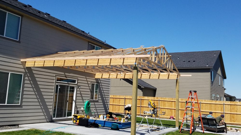 Joyner Construction: West Richland, WA