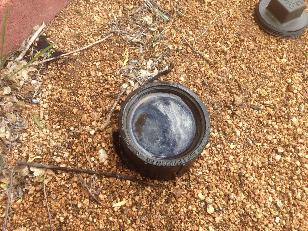 Josh's Plumbing: Humboldt, AZ