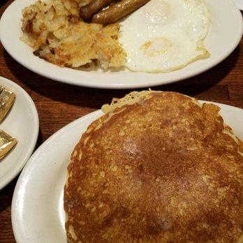 Ceres Cafe Restaurant Chicago