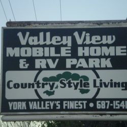 Photo Of Valley View Mobile Home R V Park