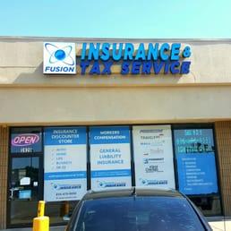 Photo Of Fusion Insurance Kansas City Mo United States