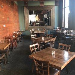 Photo Of Pier 106 Seafood Tavern Milwaukee Wi United States Dining Room