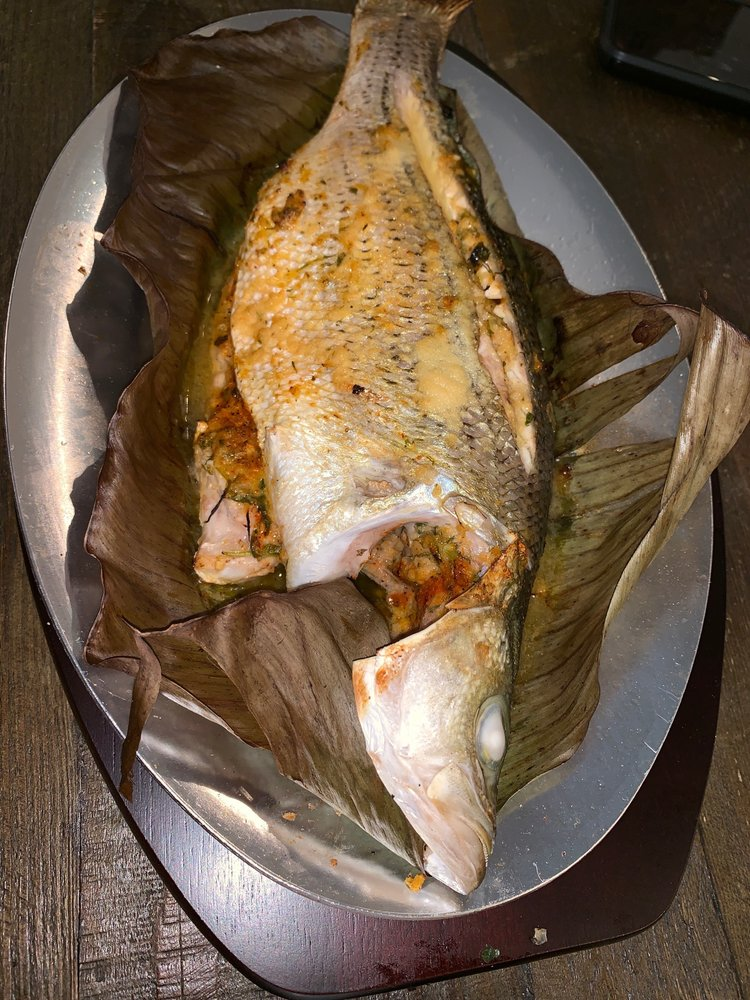 Hamido Seafood