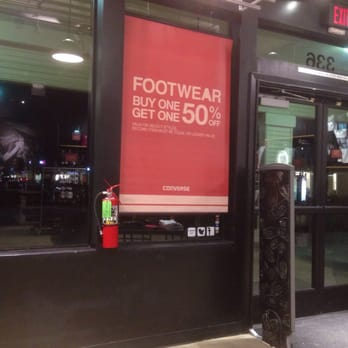 76baaca54cb3 The Converse Outlet Store - 13 Photos   19 Reviews - Shoe Stores ...