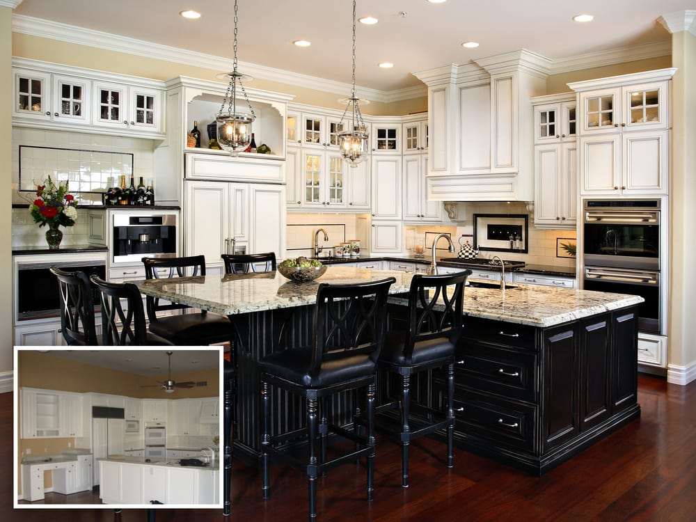 affinity kitchens 15 photos 10 reviews builders