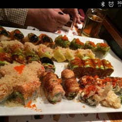 Photo Of Tai Anese Restaurant Madison Wi United States