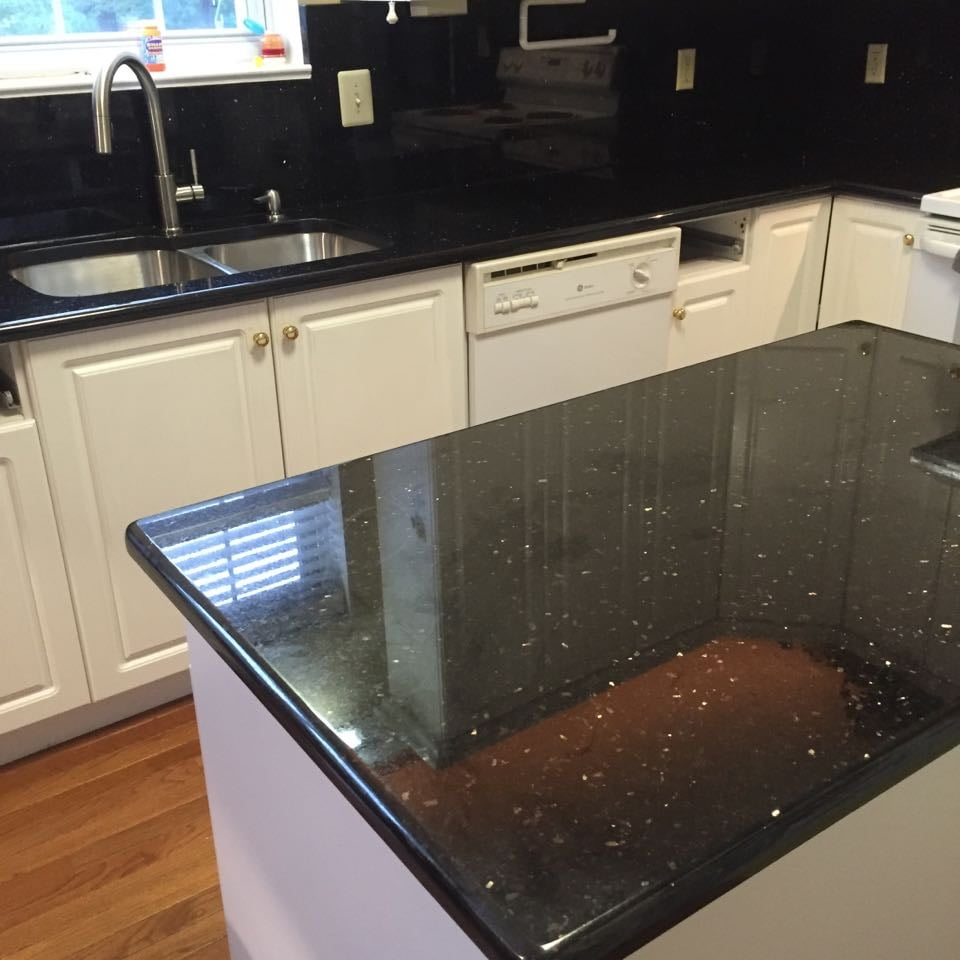 Photo Of Top Granite And Cabinetry King Prussia Pa United States