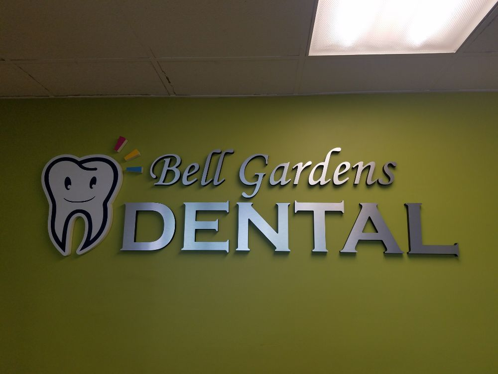 photos for bell gardens dental group yelp