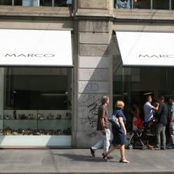 uk availability 2c31e a3bb9 Marco - Negozi di scarpe - Via Torino 27, Centro Storico ...
