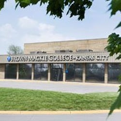Kansas City Colleges >> Brown Mackie College Colleges Universities 9705 Lenexa Dr