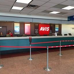 Avis Car Rental Lake City Fl