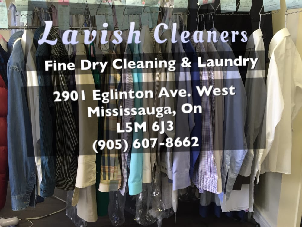 Lavish Cleaners