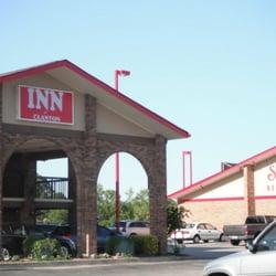 Photo Of Inn Clanton Former Shoney S Al United States