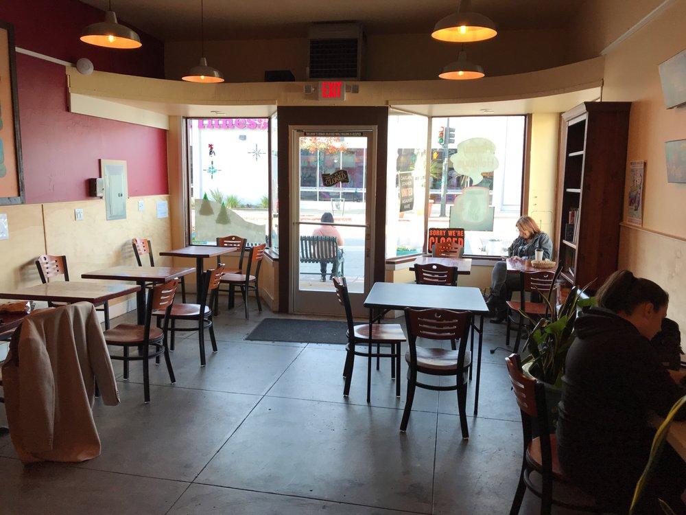 Café Santana Roasting Company