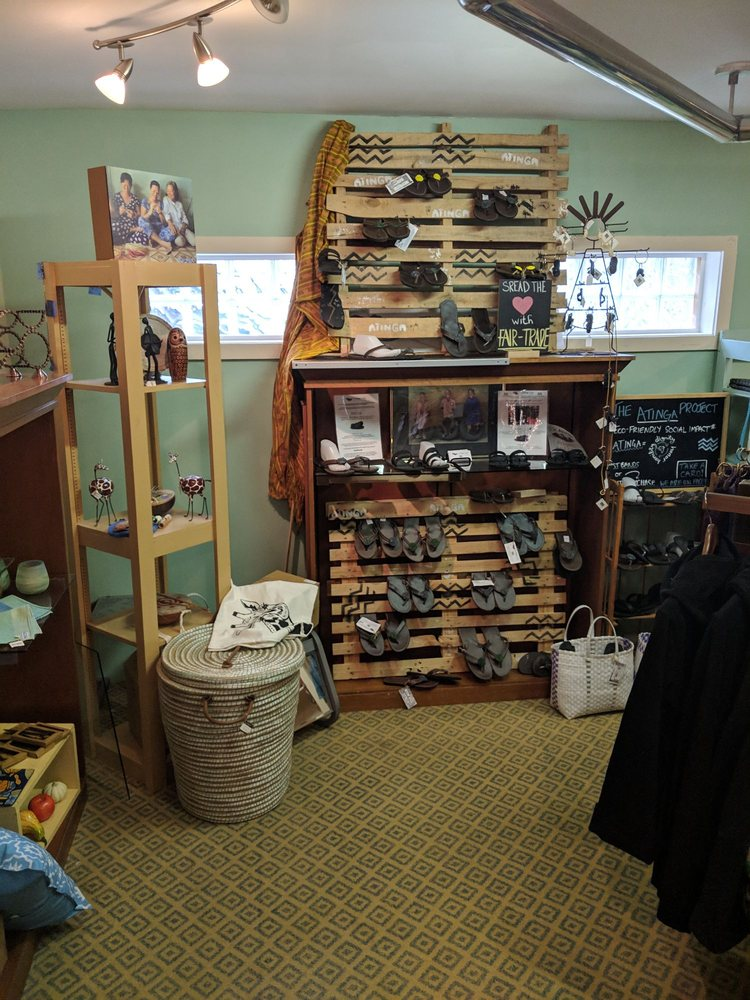 Photos for Ten Thousand Villages - Yelp